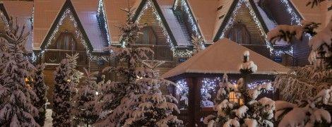 Зимняя сказка-2018: восемь мест, где можно незабываемо отпраздновать Новый год