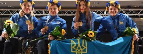 Українських паралімпійців проводжатимуть у Пхьончхан MONATIK іPianoboy