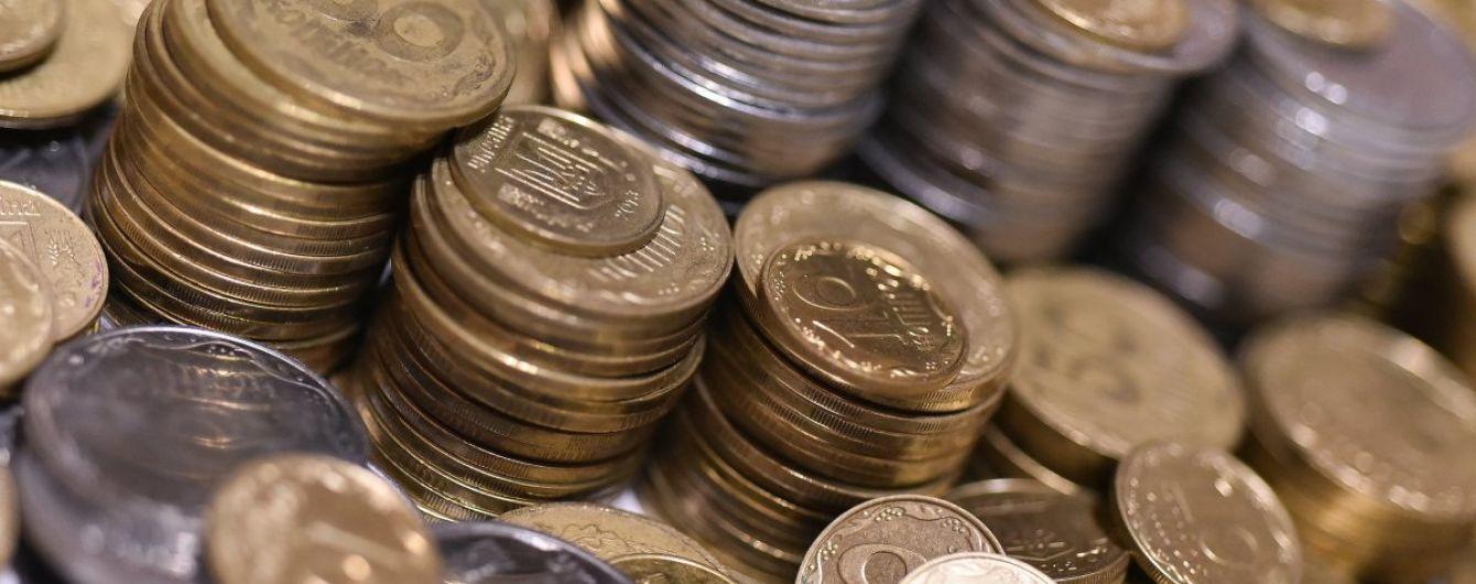 Нацбанк перестане карбувати дрібні монети, а суми в чеках почнуть заокруглювати