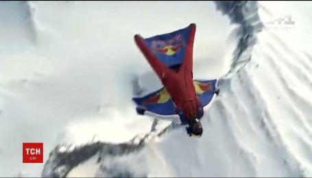 Відомий парашутист загинув під час стрибка із вершини Ама-Даблам