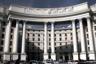 МЗС надіслало термінову ноту РФ через недопуск омбудсмена до політв'язнів