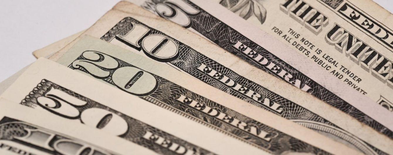 Україна розрахувалася з великим боргом перед МВФ
