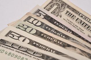 В курсах Нацбанка подешевела валюта. Инфографика