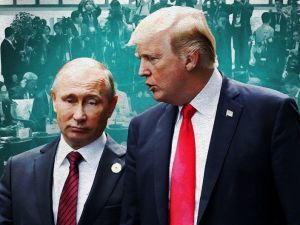 Вьетнамская встреча Путина и Трампа: начало нового диалога