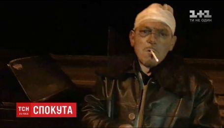 Скандальному священику – винуватцю ДТП на Рівненщині – заборонили правити службу