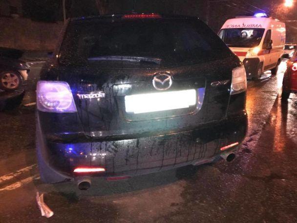 У Києві чиновник зі структури МВС влаштував п'яну смертельну аварію