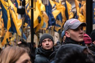 """Московський суд заочно засудив росіянина, який воює в """"Азові"""""""
