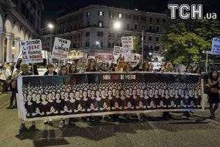 Аборт в Италии. Как церковь нарушает права женщин - The New York Times