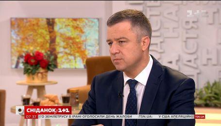 Николай Кулеба прокомментировал драку школьников на Херсонщине