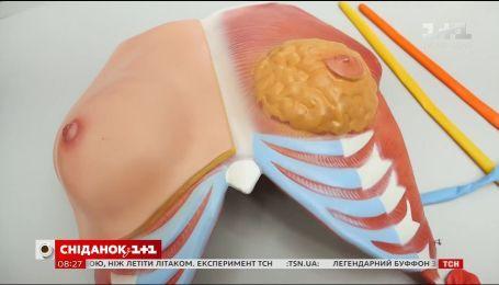 Як вилікувати тубулярну молочну залозу