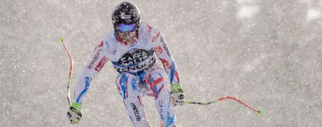 Французский горнолыжник трагически погиб во время тренировки