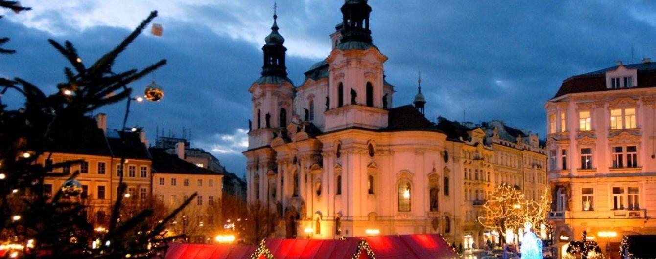 Експерти назвали найкращі міста світу, щоб відсвяткувати Новий рік та Різдво