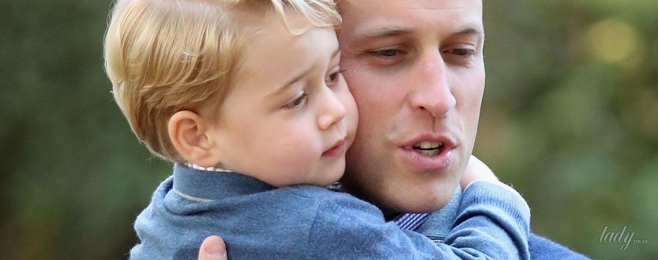 Трудности отцовства: муж герцогини Кембриджской пожаловался на отсутствие нормального сна