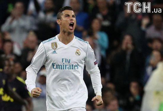"""Роналду решил уйти из """"Реала"""" в конце сезона – СМИ"""