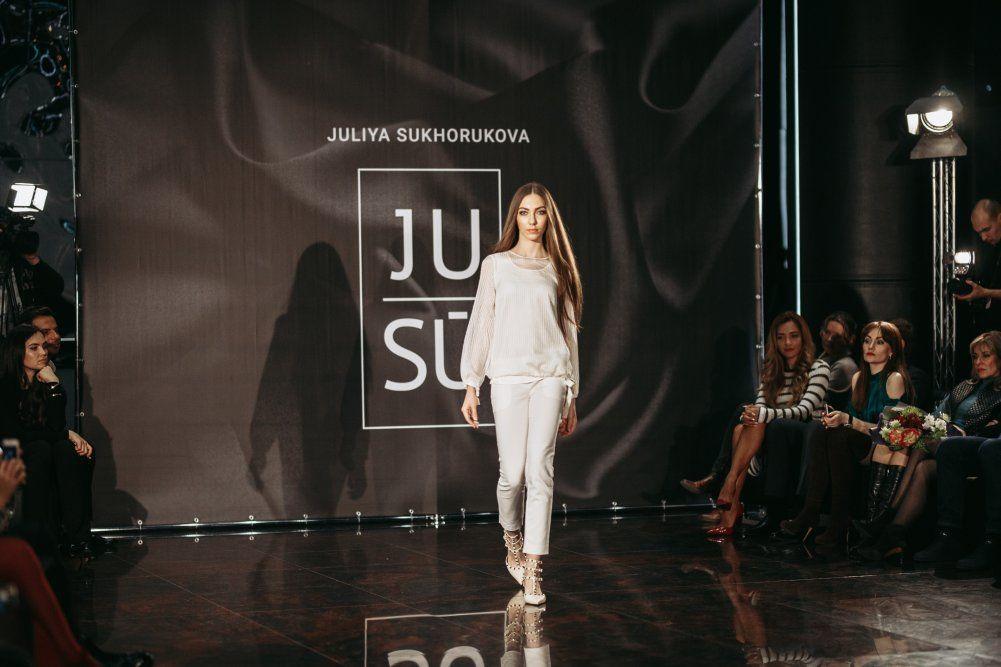 Коллекция Юлии Сухоруковой Inside your soul _3