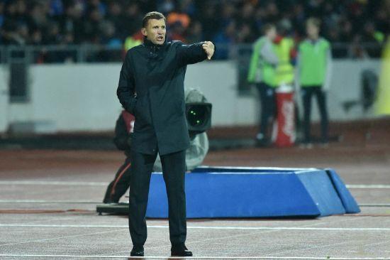 """Збірна України не гратиме з Туреччиною та Бразилією: """"немає сенсу навантажувати хлопців перед відпусткою"""""""