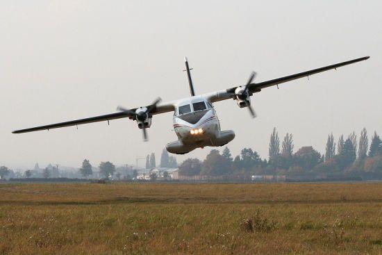 В России разбился пассажирский самолет - выжил только 4-летний ребенок