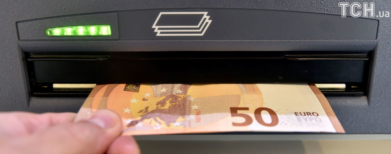 Евросоюз выделяет Украине 1,8 млрд евро