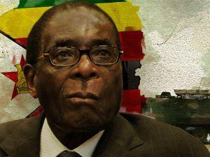 Спадщина Мугабе