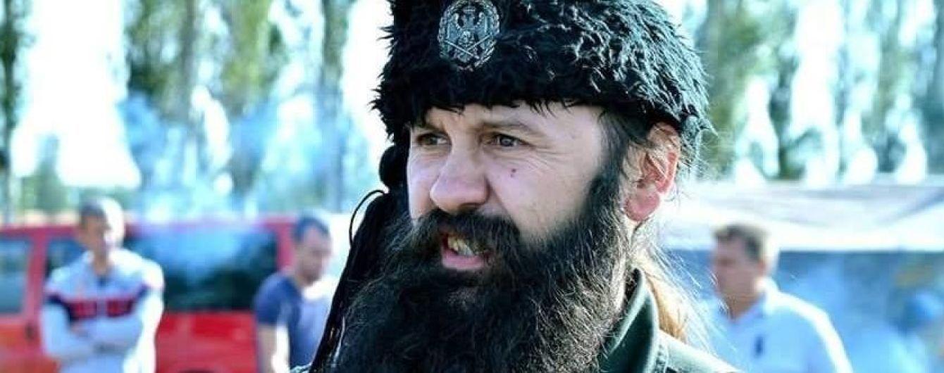Румунія депортує сербського націоналіста, який воював на Донбасі й у Криму на боці Росії