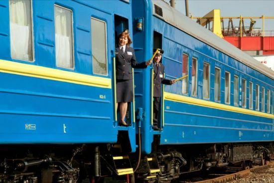 """""""Укрзалізниця"""" заробила чистими понад 80 мільйонів гривень"""