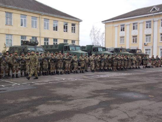 На кордоні зі Словаччиною посилено охорону
