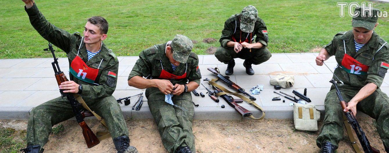 Білорусь готова розгорнути своїх миротворців на Донбасі