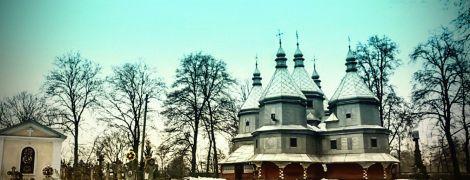 Секреты, которые скрывает Коломыйщина: рецепт спасской замащинки и легенда о церкви опрышков