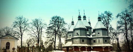 Секрети, які приховує Коломийщина: рецепт спаської замащинки та легенда про церкву опришків