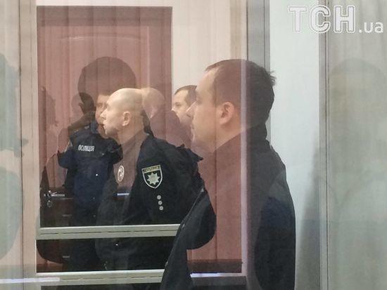 Подозреваемого в смертельном ДТП сотрудника структуры МВД взяли под стражу на два месяца