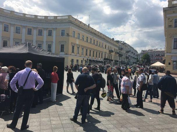 """Програма """"Гроші"""" відкриє громадські приймальні в Харкові та Краматорську"""