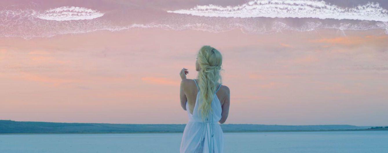 Украинский луч cолнца: Sasha Ray презентует клип на песню «Душа»