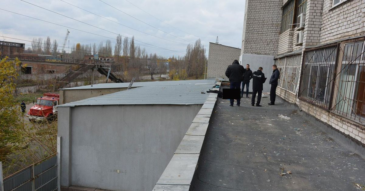 @ Facebook/Поліція Миколаївської області