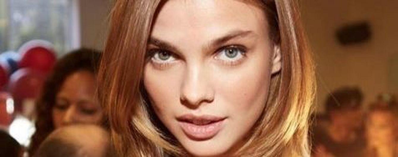 Першій українці в показі Victoria's Secret відмовили у візі до Китаю, де відбудеться шоу