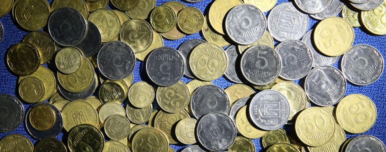 В Украине начали округлять суммы в чеке. Инфографика