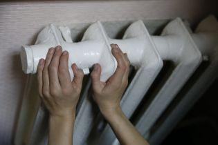 В Харькове в лютый мороз без отопления остались сотни домов и детсады