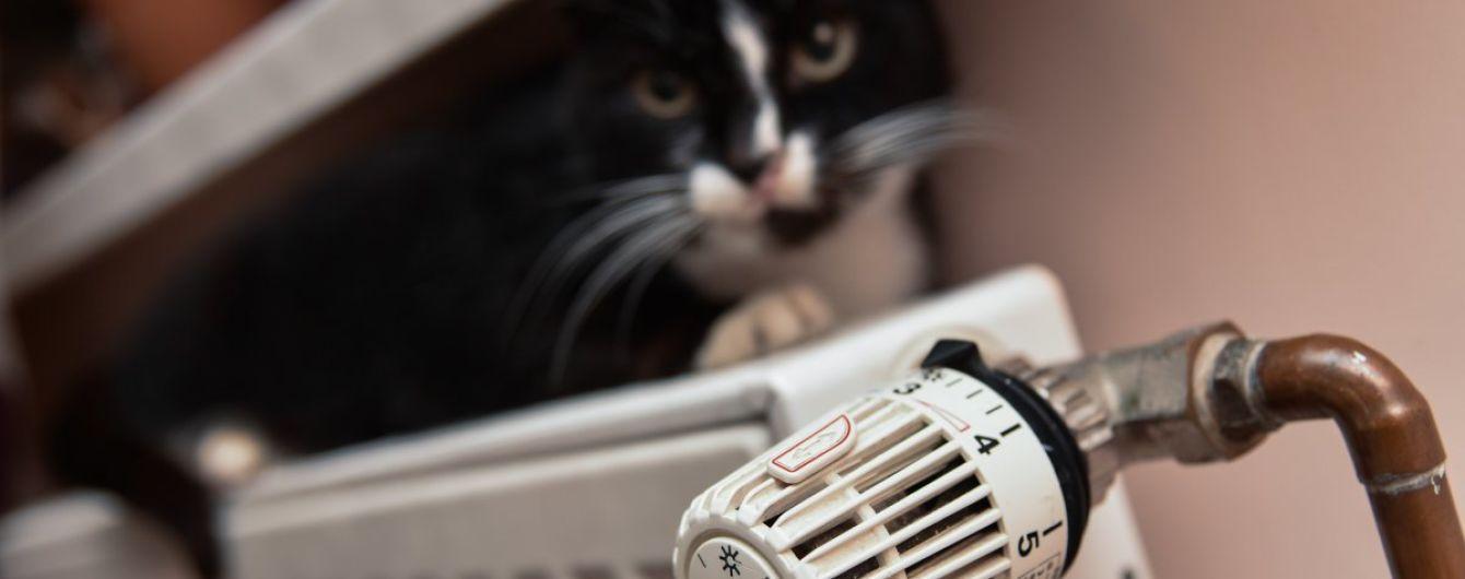 КМДА розповіла, коли почнуть відключати опалення в житлових будинках