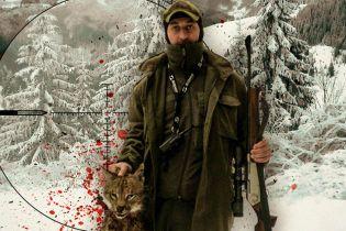 Расчлененные животные и полная безнаказанность. На Закарпатье продолжаются междоусобные войны браконьеров
