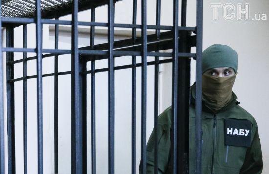 У ГПУ заявили про втечу одеського депутата, який пропонував $ 500 тис. детективу НАБУ