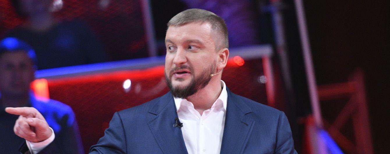 """Петренко назвав суму коштів, які стягнули з російського """"Газпрому"""""""