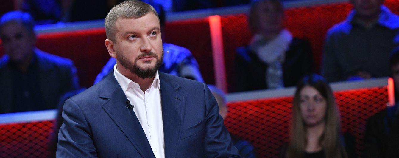 """Заборона """"маски-шоу"""": Петренко розповів, які права матимуть бізнесмени та прості українці під час обшуків"""