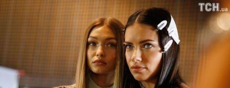 Кеті Перрі, Джіджі Хадід та Адріані Лімі відмовили у візі до Китаю на шоу Victoria's Secret