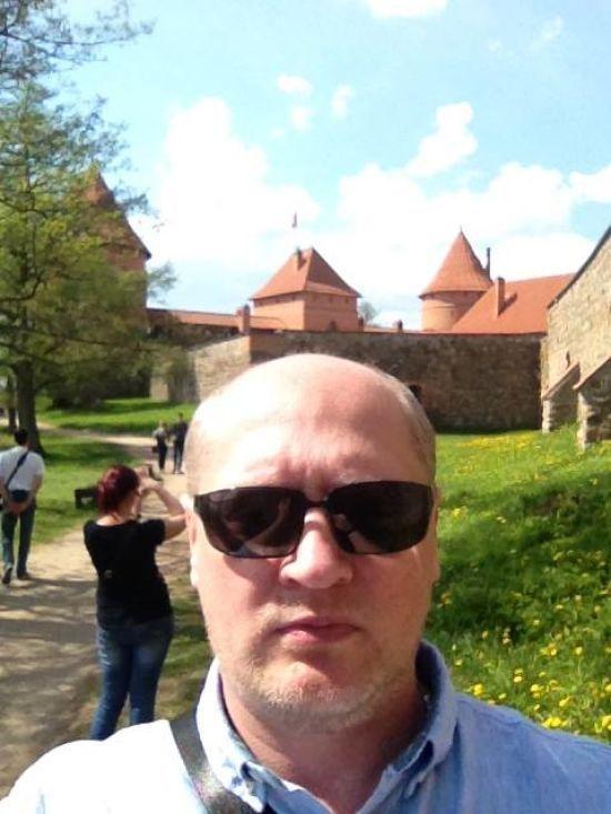 Шаройко звільнився з Головного управління розвідки через стан здоров'я