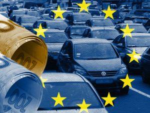 """Авто на """"евробляхах"""": реальна ціна ризику"""