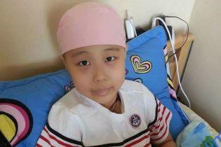 Тысячи долларов нужны на спасение жизни Дмитрия