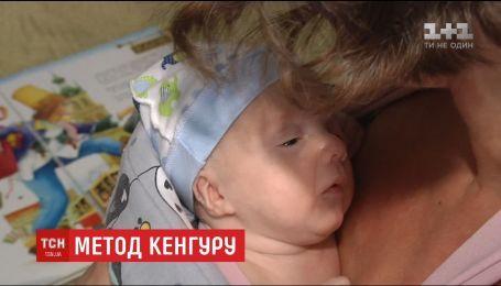 Малюки-нетерплячки: світ відзначає день передчасно народжених дітей