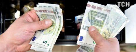 Нацбанк дозволив українцям ввозити понад 10 тисяч євро без підтверджень походження коштів