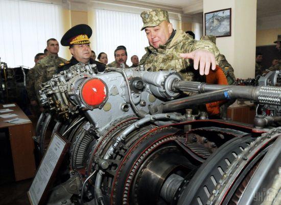 Військова прокуратура затримала генерал-майора ЗСУ за підозрою у розтраті 2,4 млн грн