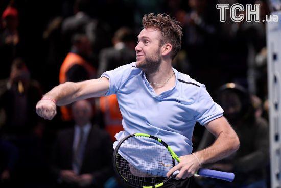 У півфіналі турніру АТР дебютують троє тенісистів