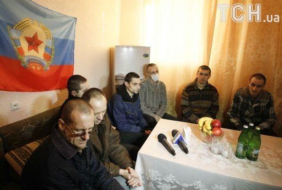 У Мінську збираються остаточно погодити обмін заручниками на Донбасі